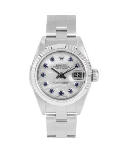 Rolex Datejust 26 mm Stainless Steel 69174-5S31-CD