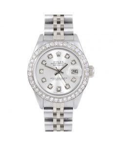 Rolex Datejust 26 mm Stainless Steel 69174-8212-CD