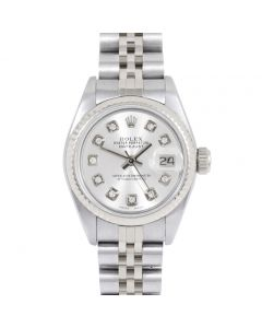 Rolex Datejust 26 mm Stainless Steel 69174-8232-CD